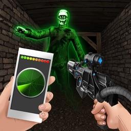 Ghost Hunter House Simulator