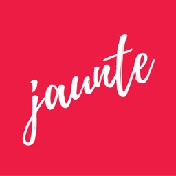 JAUNTE Travel & Lifestyle for Her