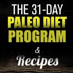 31 Day Paleo Diet Program & Recipes