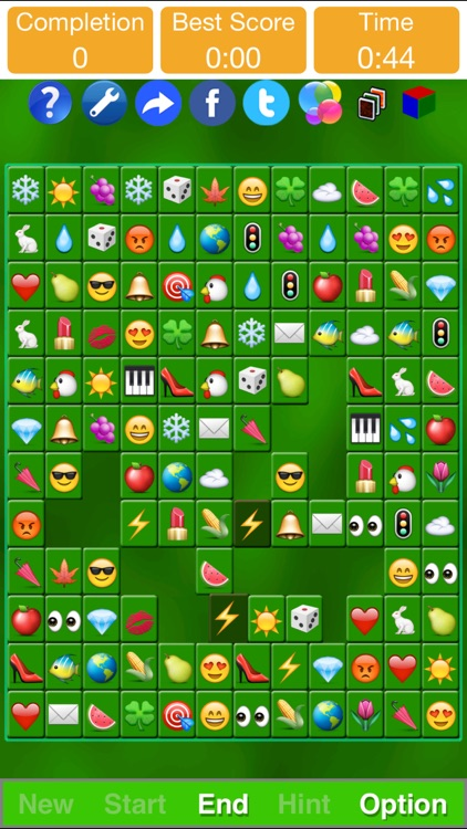 Emoji Solitaire screenshot-3
