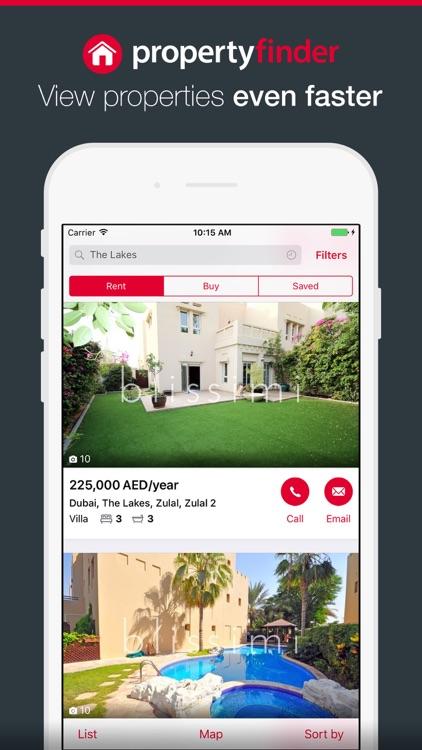 propertyfinder - real estate for rent & for sale