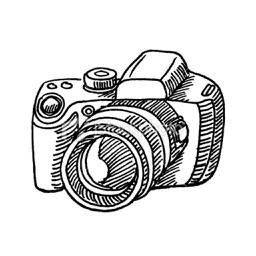 Sketch Camera Pro !