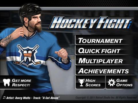 Hockey Fight Proのおすすめ画像2