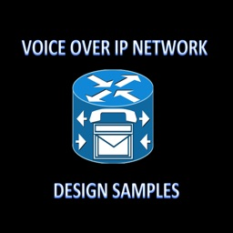 Voice Over IP Network - Sample Design