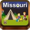 Missouri Campgrounds