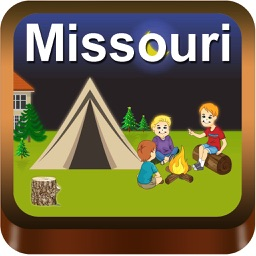 Missouri Campgrounds