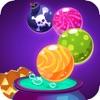 Bubble Magic Monster Shooter