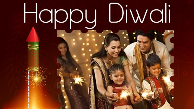 Happy diwali greetings on the app store m4hsunfo