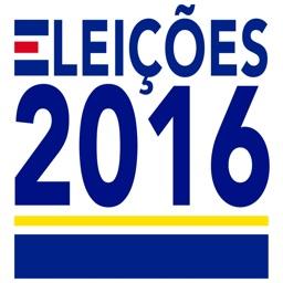 Eleições CV