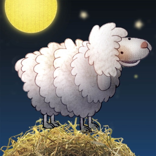 Nighty Night! - The bedtime story app