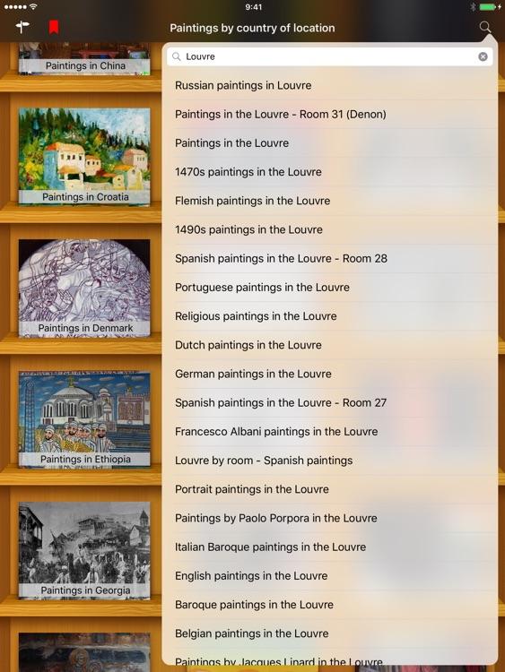 Plenty Paintings screenshot-3