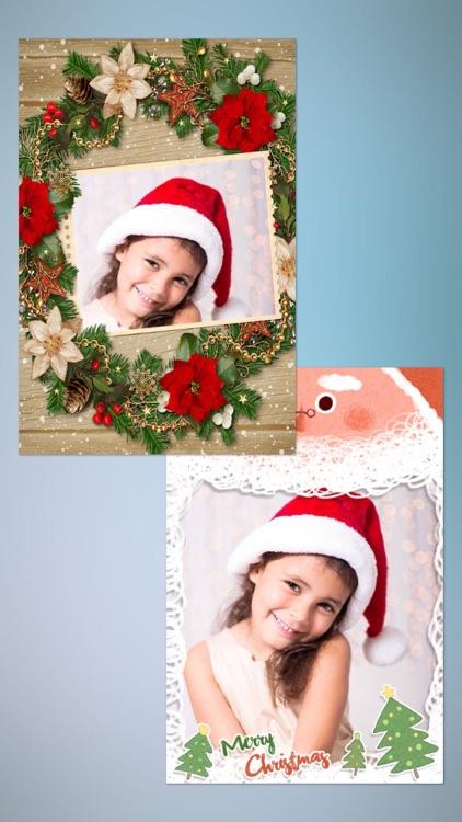 christmas pip collage maker by vaghani harshoben