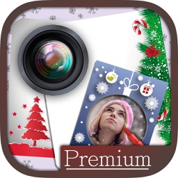 Christmas Photo Frames Greetings New Year - Pro