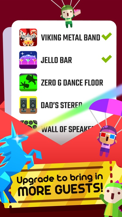 Epic Party Clicker - Beat Drop & Tap to the Rhythm