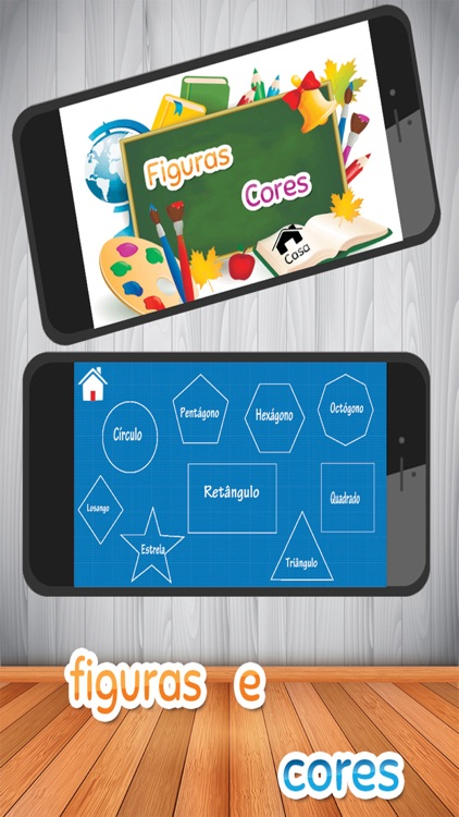 Crianças jogo de aprendizagem - Português - Pro screenshot-4