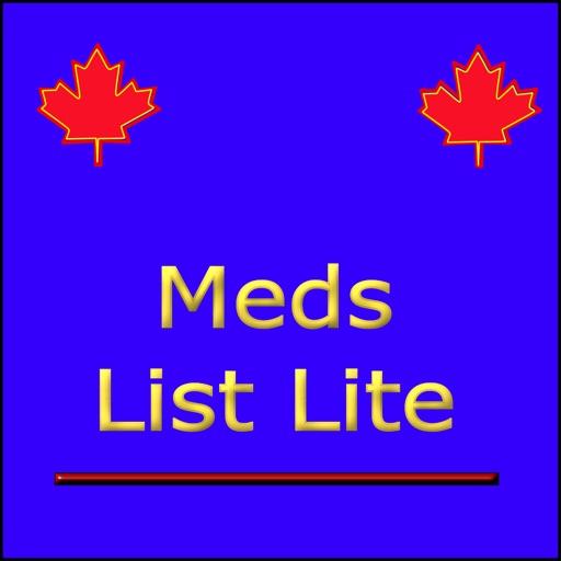 MedsListLite