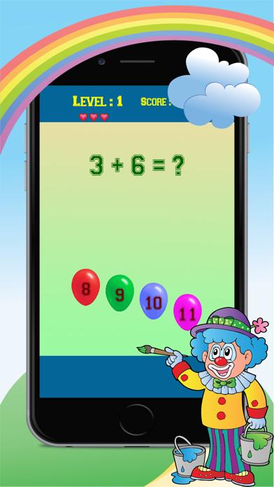 Foto do Matemática ABC Aprendizagem Jogo Para Livre