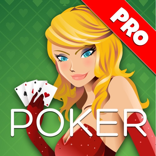 Casino Poker: House of Video Card Games icon