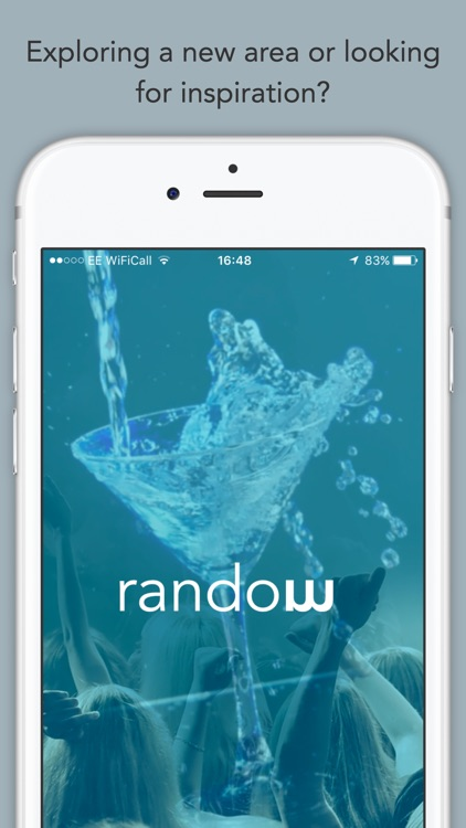 Randow Free: Nearest Pub, Club & Bar Finder With Map Support – Discover Local Nightlife And Find Pubs & Bars Nearby