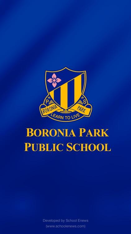 Boronia Park Public School