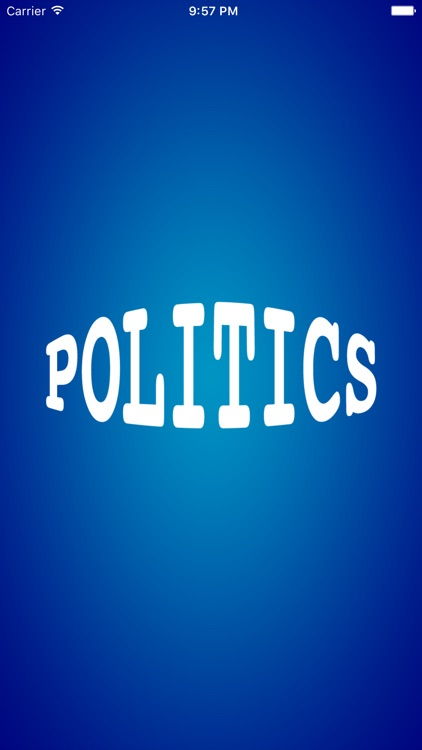 Politics - Breaking Political News & Opinion