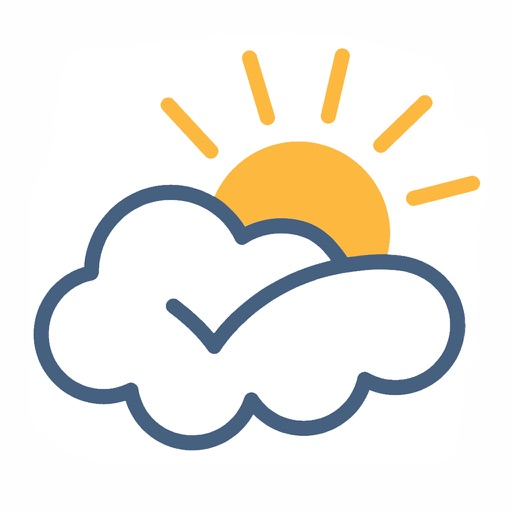 Weather Reminder — Plan. Check. Do! Alerts & Tips