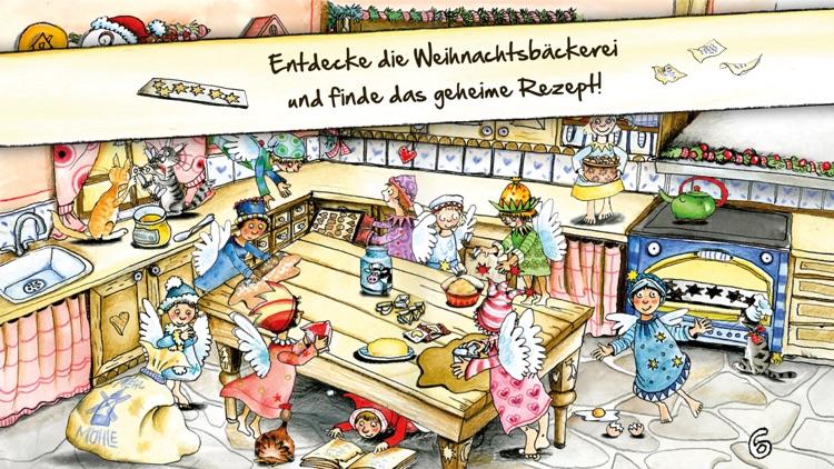 Rolf Zuckowski - In der Weihnachtsbäckerei screenshot-4