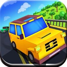 Activities of Blocky Car Parking & Driving Sim Simulator 2016