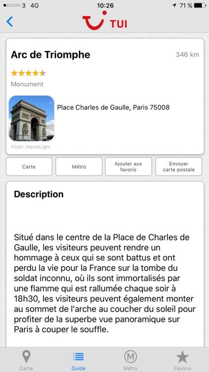 TUI Paris