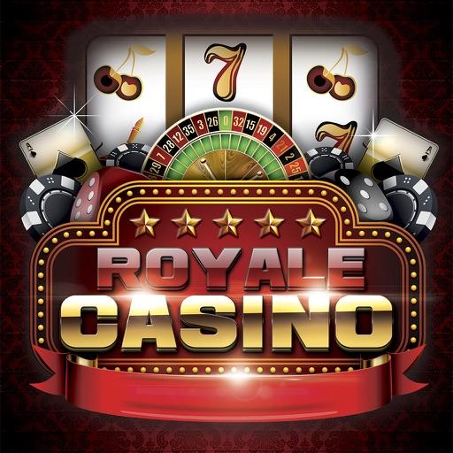 Royal Casino - Игровые автоматы, Покер, Рулетка