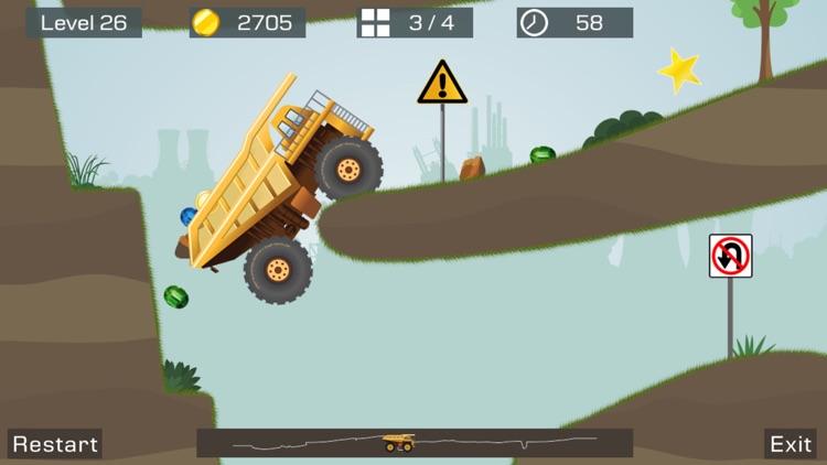 Big Truck screenshot-3