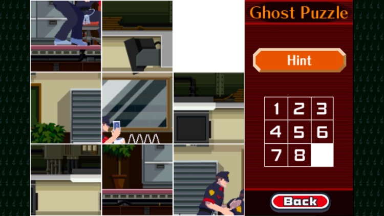 GHOST TRICK: Phantom Detective screenshot-4