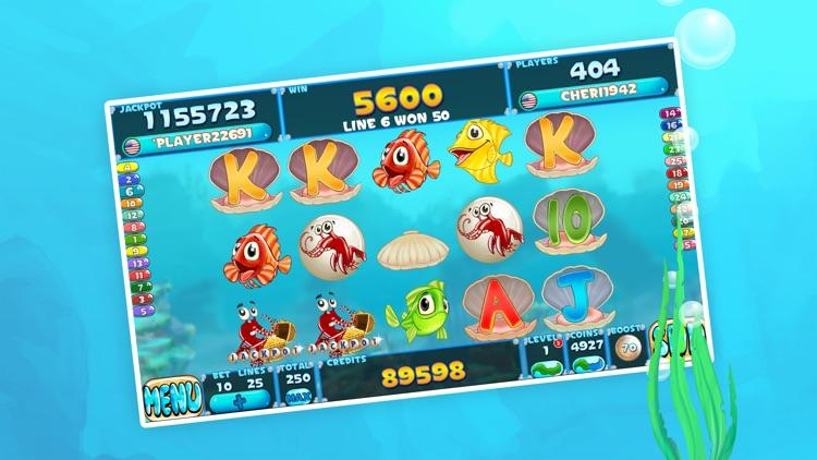 Fishy Slots