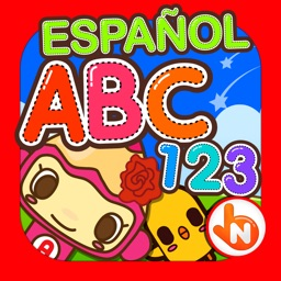 SPANISH ABC 123 Reading Writing Practice