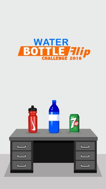 Water Bottle Flip 2... screenshot-4