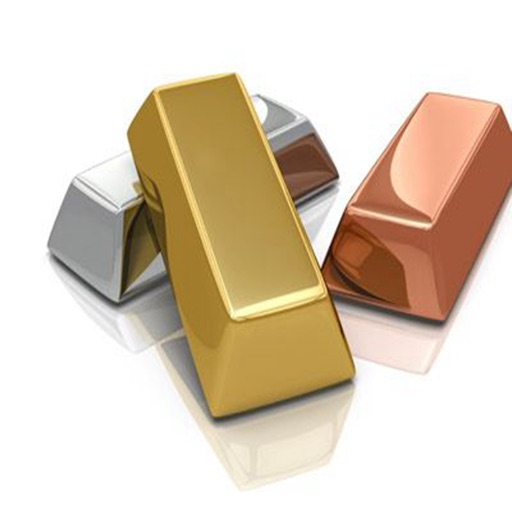 Precious Metals:Metal Detecting