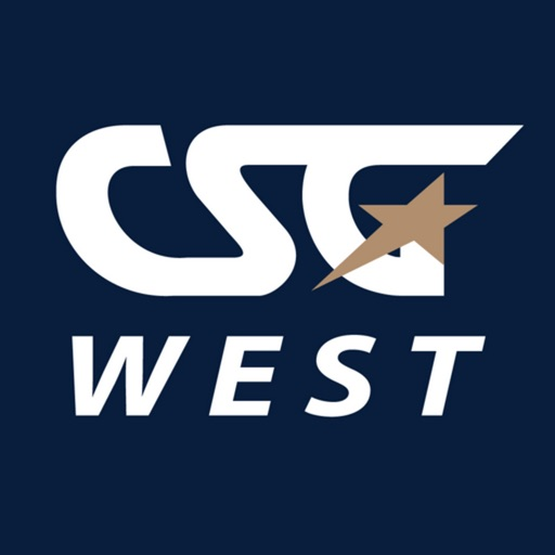 CSG West Annual Meeting