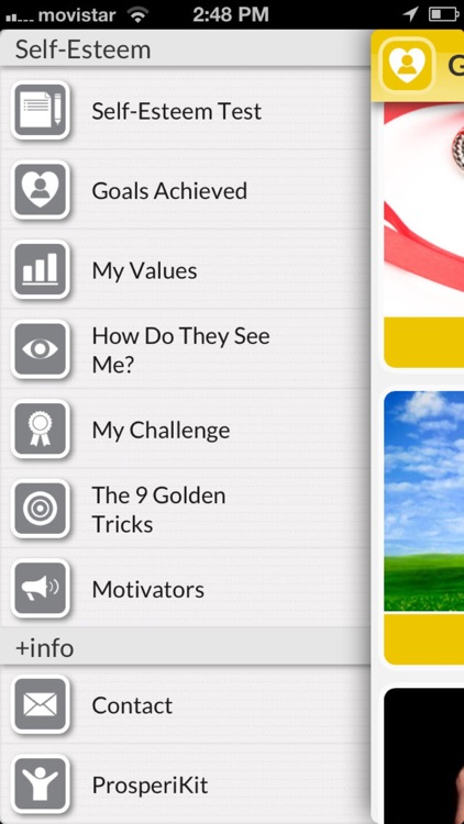 Self Esteem: To improve self-belief & confidence screenshot-2