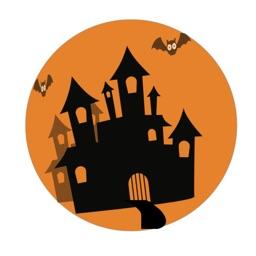 Halloween Stickers - Pack