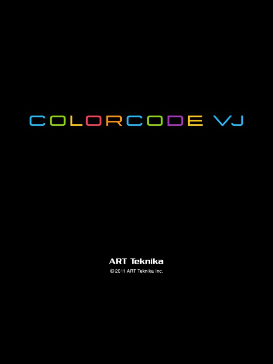 COLORCODE VJ