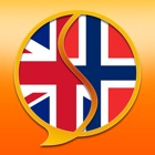 English Norwegian Dictionary Free icon