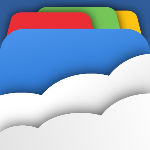 CloudSurfer (Web Browser) icon