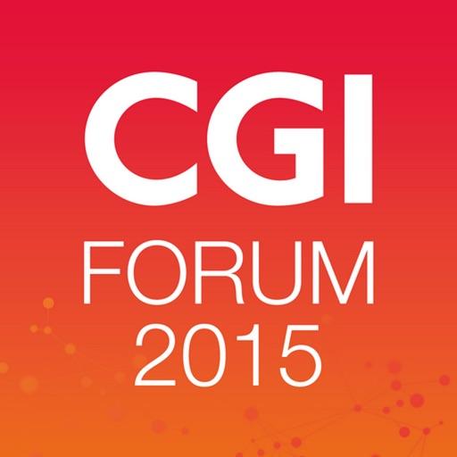 CGI Forum 2015