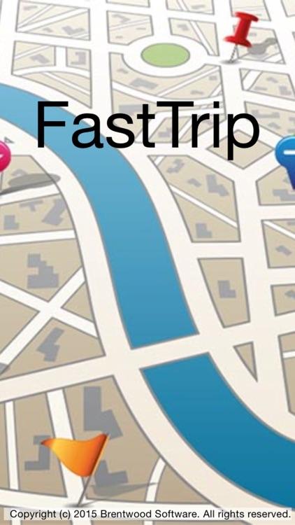 FastTrip screenshot-3