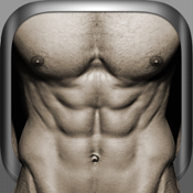 Ab Trainer X FREE - Six-Pack Abs Exercises & Workouts icon