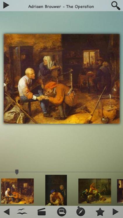 Belgian Art Gallery