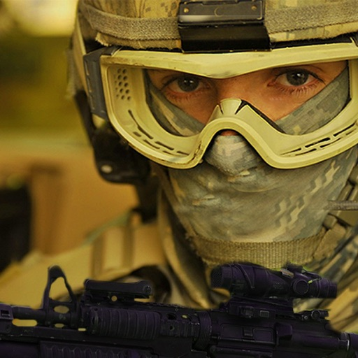 Commandos Critical Mission - X Army Strike in Crisis