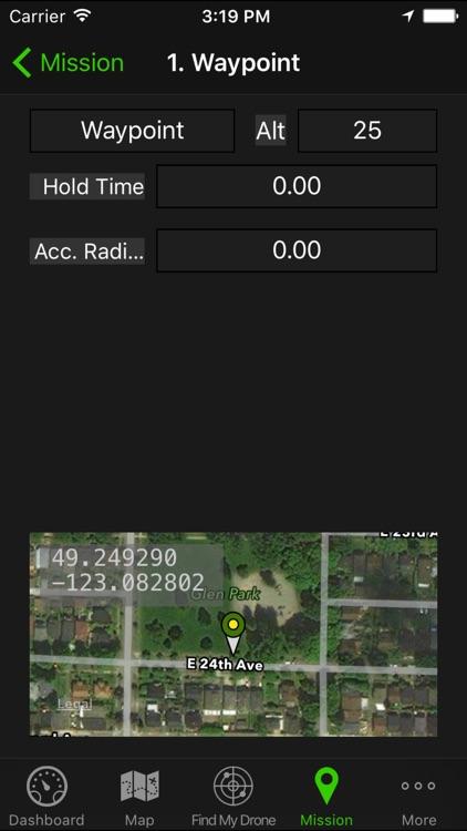 MAV Pilot screenshot-3