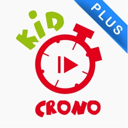 Screen Time Limit for Parents - Playtime Kid Crono