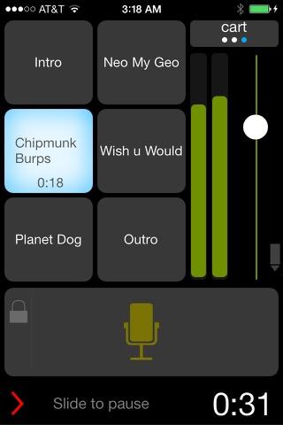 bossjock studio screenshot 1